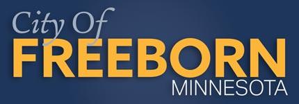 City of Freeborn Logo